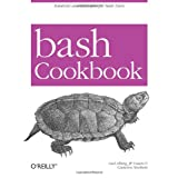 bash Cookbook: Solutions and Examples for bash Users (Cookbooks (O'Reilly))by Carl Albing