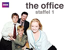 The Office - Staffel 1