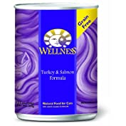 by Wellness Natural Food for Pets 1,591% Sales Rank in Pet Supplies: 123 (was 2,081 yesterday) (145)Buy new:   $33.99 7 used & new from $33.99
