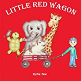 img - for Little Red Wagon book / textbook / text book