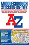 Middlesbrough Street Atlas (paperback...