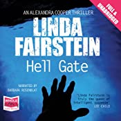 Hell Gate | Linda Fairstein