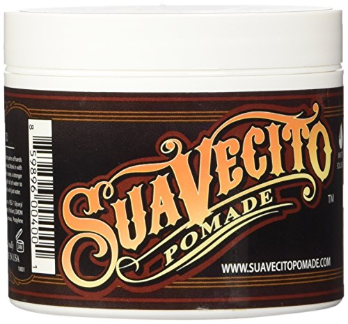 Suavecito Pomade Original Hold 3-Pack