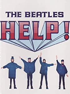 The Beatles - Help (The Movie) - Limited Edition [Deluxe Edition] [2 DVDs]