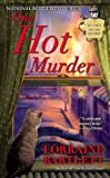 One Hot Murder (Victoria Square Mystery)