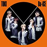 TOKI -English ver.--Da-iCE