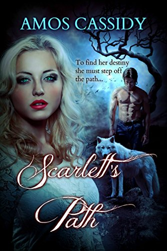 Scarlett's Path by Amos Cassidy ebook deal