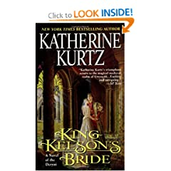 King Kelson's Bride (A Novel of the Deryni) by Katherine Kurtz