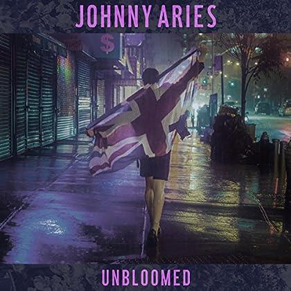 Johnny Aries