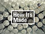 How It's Made: Prams; Factory-Built Homes; Wood Flutes; Bicycle Tires