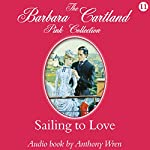 Sailing to Love | Barbara Cartland