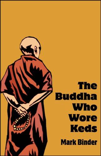 the-buddha-who-wore-keds-english-edition