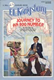 Journey to an 800 Number (0440442648) by Konigsburg, E.L.