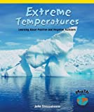 img - for Extreme Temperatures: Learning About Positive and Negative Numbers (Powermath) book / textbook / text book