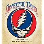 Wines That Rock Grateful Dead Steal Your Face 2010 750ML