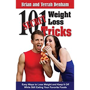 101 Secret Weight Loss Tricks: Amazon.com: Books