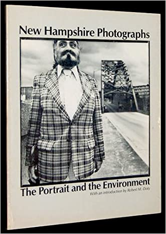 New Hampshire Photographs: The Portrait and the Environment