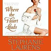 Where the Heart Leads: Cynster, Book 15   Stephanie Laurens
