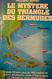 Le mystère du triangle des bermudes.