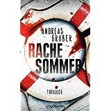 """Rachesommer: Thrillervon """"Andreas Gruber"""""""