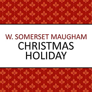 Christmas Holiday Audiobook