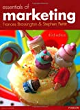 img - for Essentials of Marketing by Brassington Frances Pettitt Stephen Dr. (2012-12-04) Paperback book / textbook / text book