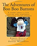 The Adventures of Boo Boo Buttons