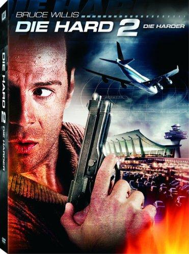 Die Hard 2 / Крепкий орешек 2 (1990)