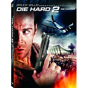 Amazon.com: DIE HARD 2 - Die Harder: Bruce Willis, William ...