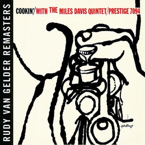 Cookin' with the Miles Davis Quintet: Rudy Van Gelder Remasters Series