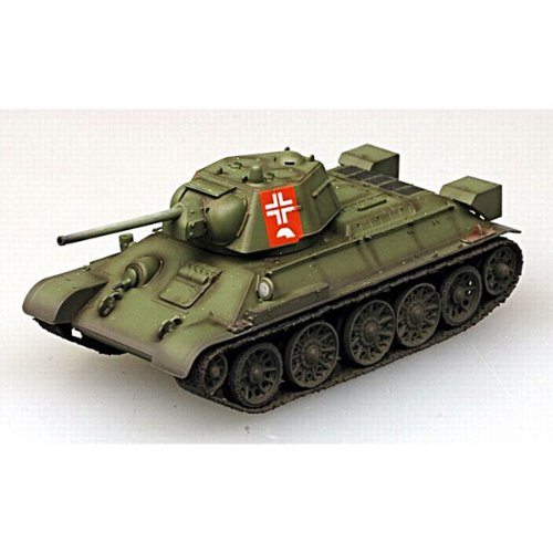 Easy Model 1:72 - T-34/76 - Russian Army - EM36268