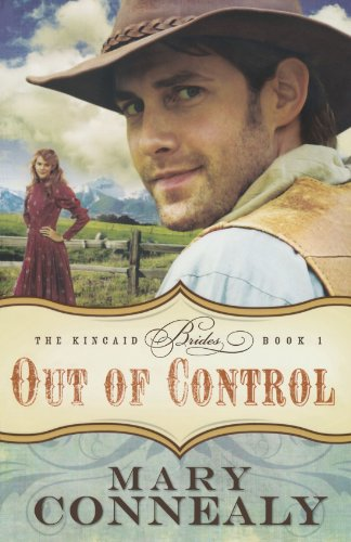 Image of Out of Control (The Kincaid Brides Book 1)