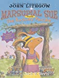 "Marsupial Sue Presents ""The Runaway Pancake"" (0689878486) by Lithgow, John"