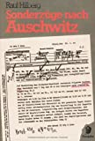 Sonderzüge nach Auschwitz