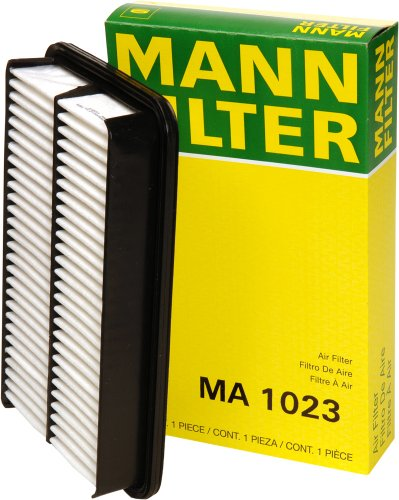 Mann-Filter MA 1023 Air Filter (Toyota Corolla 2001 Gas Filter compare prices)