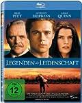 Legenden der Leidenschaft [Blu-ray]
