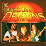 The Hideous Sun Demons by Hideous Sun Demons (2004-11-02)