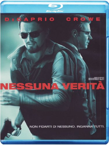 Nessuna verità [Blu-ray] [IT Import]