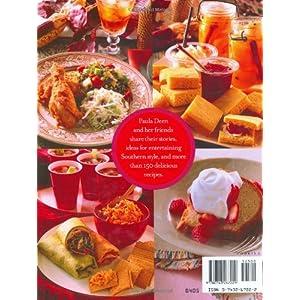 Paula Deen & Friends Livre en Ligne - Telecharger Ebook