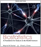 img - for Biostatistics: A Foundation for Analysis in the Health Sciences (Wiley Series in Probability and Statistics) book / textbook / text book