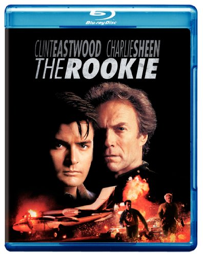 Cover art for  The Rookie [Blu-ray]