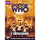 Doctor Who - L'Invasione (4 Dvd)