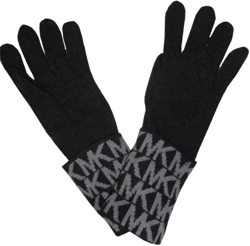 michael-kors-womens-mk-logo-knit-cuffed-gloves-derby-grey-one-size