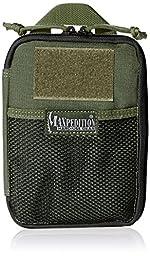 Maxpedition E.D.C. Pocket Organizer (OD Green)