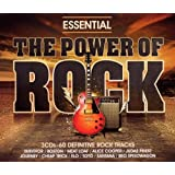 Essential Rock - Definitive Rock Classics And Power Balladsby Various