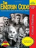 The Einstein Code (1429104023) by Heather Knowles