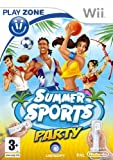 Summer Sports Party (Wii)