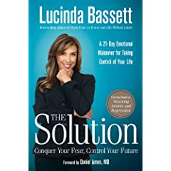Learn more about the book, The Solution: Conquer Your Fear, Control Your Future
