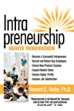 Intrapreneurship: Ignite Innovation