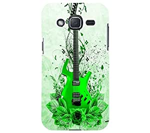 Perfect print back cover for Samsung Galaxy J2